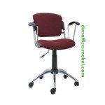 Офисное кресло ERA GTP chrome Lovatto