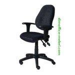Офисное кресло Орхидея 3213