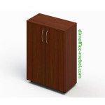 Шкаф для документов закрытый 700 х 350 х 1100Н