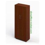 Шкаф для документов закрытый 700 х 350 х 1450Н