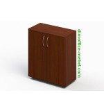 Шкаф для документов закрытый 700 х 350 х 760Н