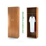 Шкаф гардеробный 700х350х2100Н