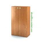Шкаф закрытый 700х350х1062Н