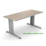 Секция прямая конференционного стола 1,4 х 0,6 х 0,75Н