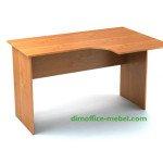 Стол угловой 1350х900(600)х740Н