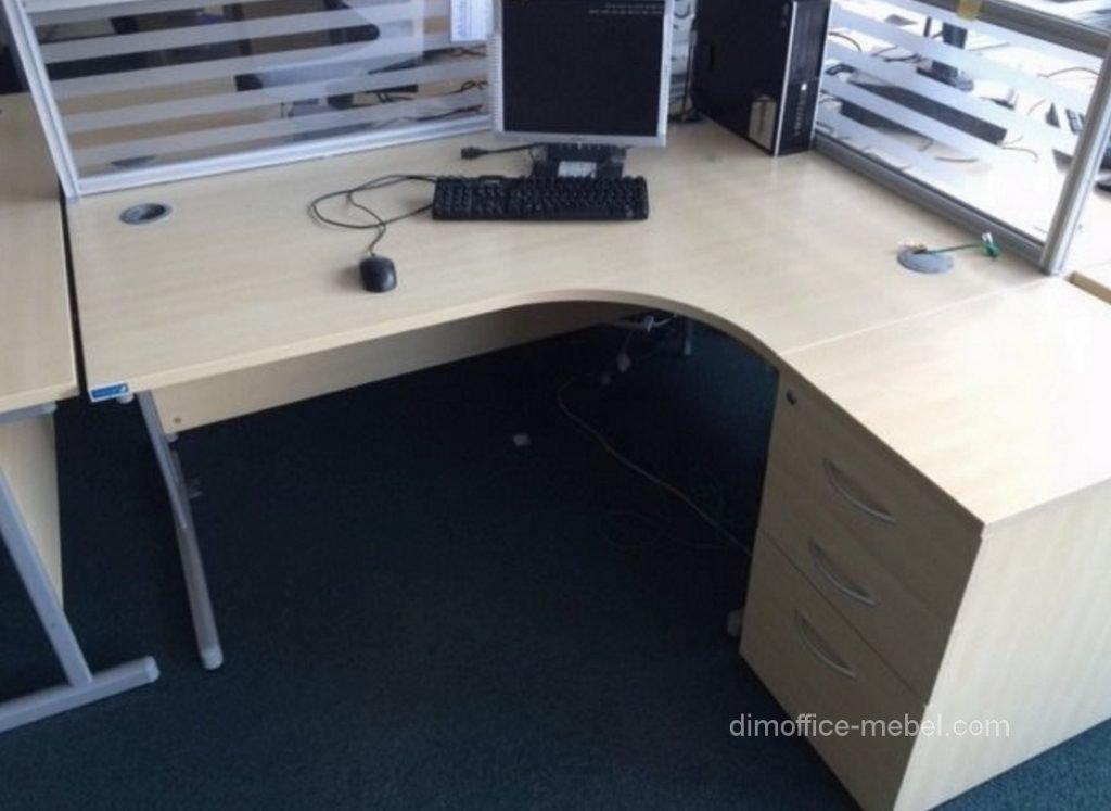 купить мебель для персонала на заказ