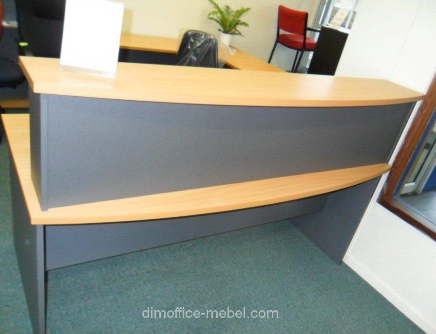 купить недороую офисную мебель в КИеве