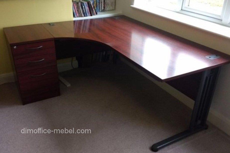 недорогая офисная мебель днепр