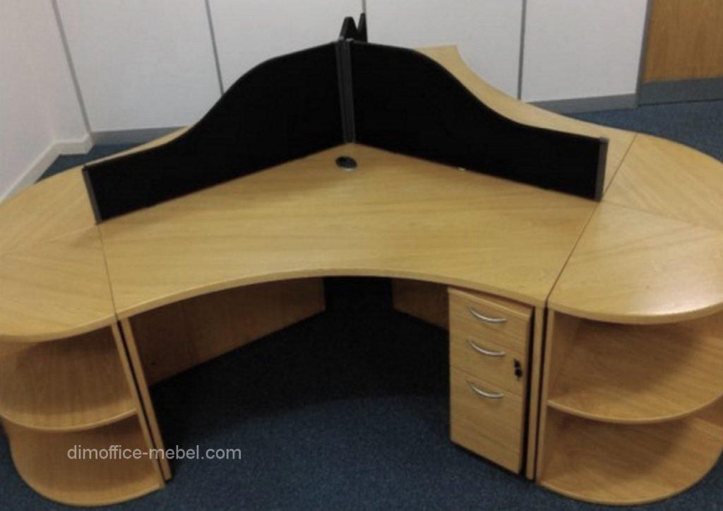 офисная мебель от производителя Крещатик