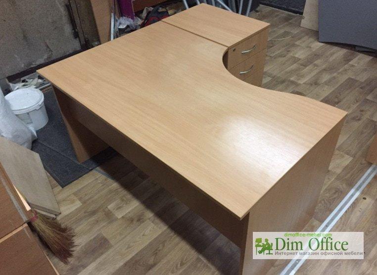 продаж офісних меблів Вишневе
